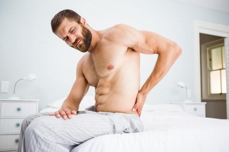 tratamientos caseros para el dolor de espalda