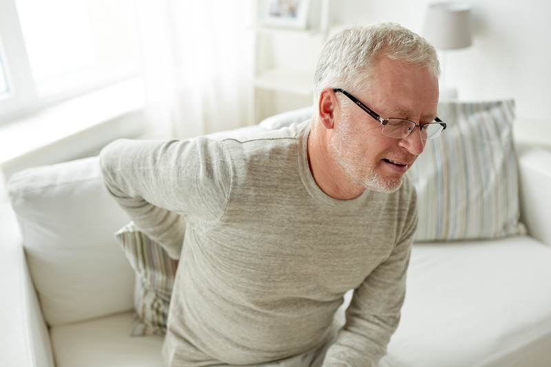 calmar el dolor en la ciatica