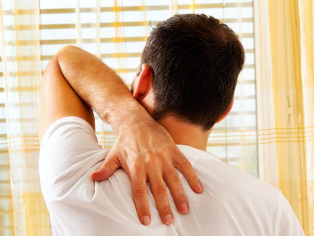 tratamientos para la dorsalgia