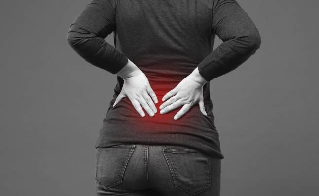 sintomas de la ciatica